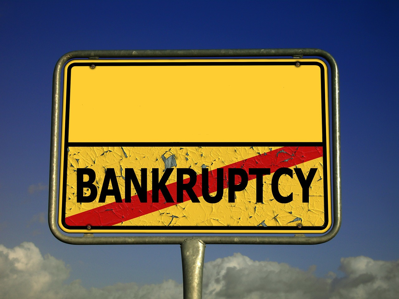 Facts to Deal with Bankruptcy as a Small Business Owner